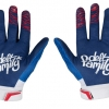 DEFT FAMILY GLOVES EVIDENT CAT 4 RED/BLUE