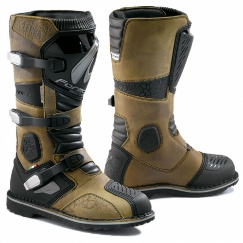 FORMA BOOT TERRA BROWN