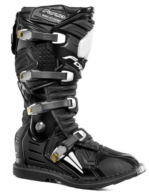 FORMA BOOT DOMINATOR TX BLACK